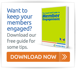 Download our free guide to Member Engagement