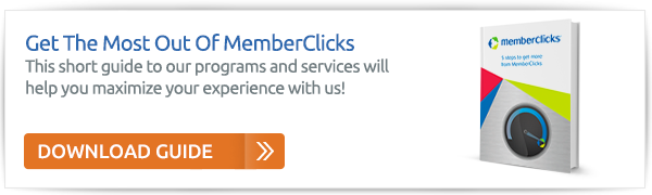 Get More Out Of MemberClicks With Our Free Guide