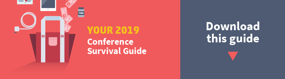 ePly 2019 Conference Survival Guide