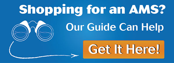 Download our free guide to selecting an AMS!