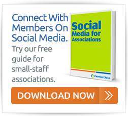Download our free guide to social media for associations