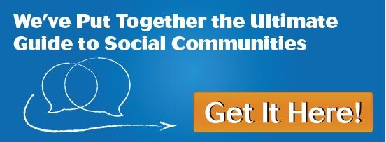 Social-Communities-Guide