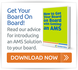 Get Your Board On Board When Shopping For An AMS