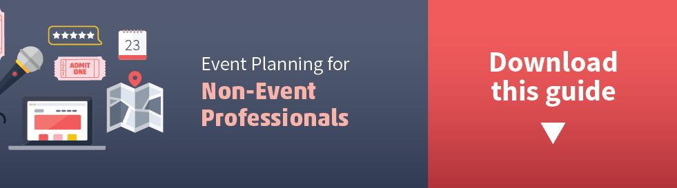 ePly Event Planning for Non-Event Professionals - Download this guide