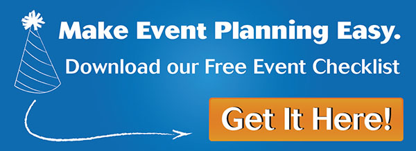 Download our Event Checklist!