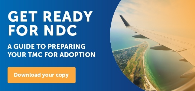 Get Ready for NDC - A Guide to Preparing Your TMC for Adoption