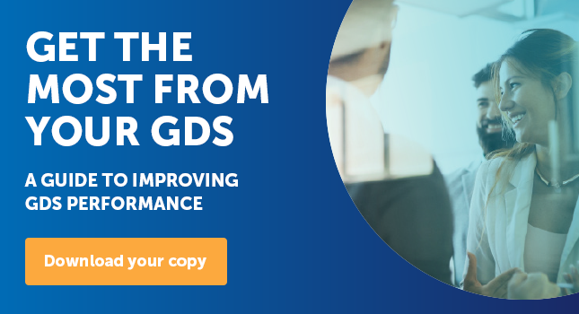 how to get the most from your GDS