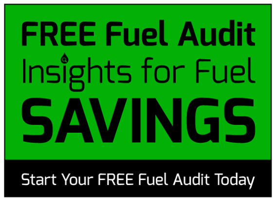 Free Fuel Audit