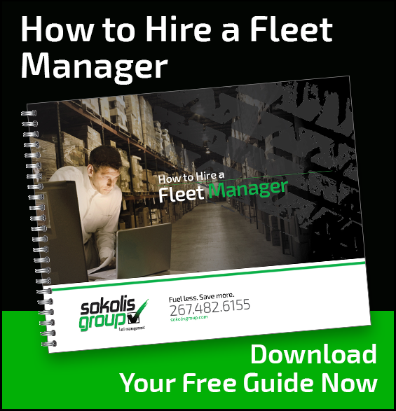 How To Hire A Fleet Manager
