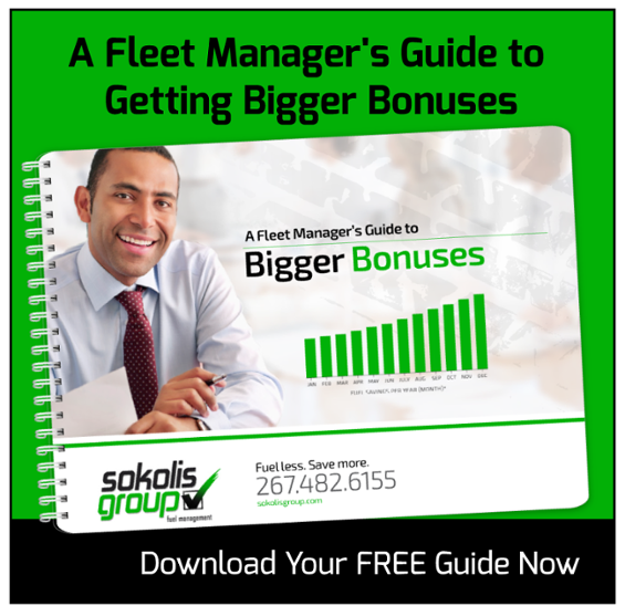 A Fleet Managers Guide to Planning For A Fuel Supply Disruption