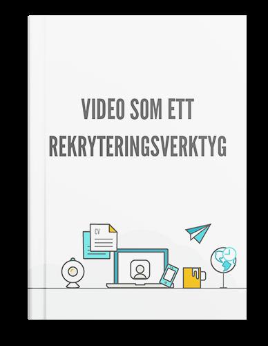 Video som ett rekryteringsverktyg