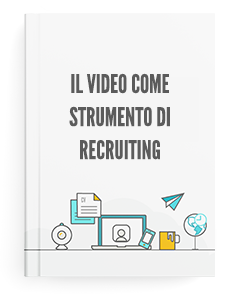 Il video come strumento di recruting