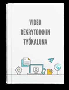 Video rekrytoinnin työkaluna