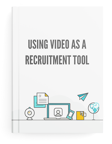 Video interview as a recruitment tool