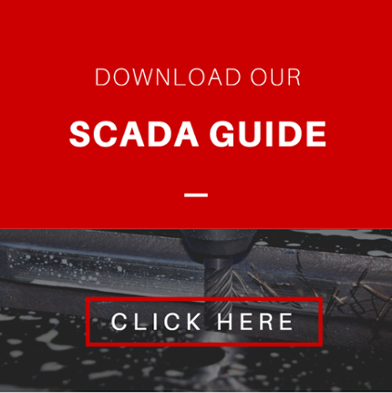 What is SCADA?