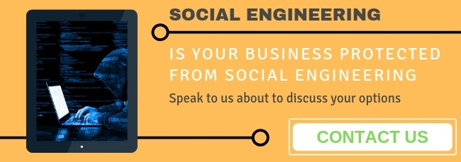 contact us about social engineering