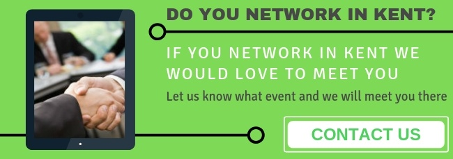 meet us at a networking event