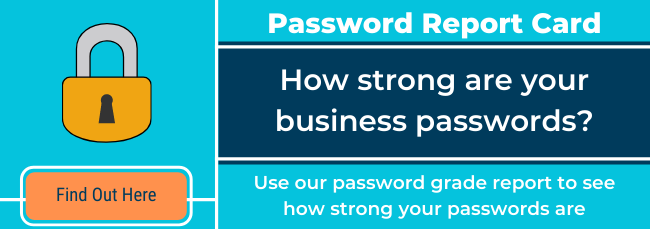 get your copy of the password report card
