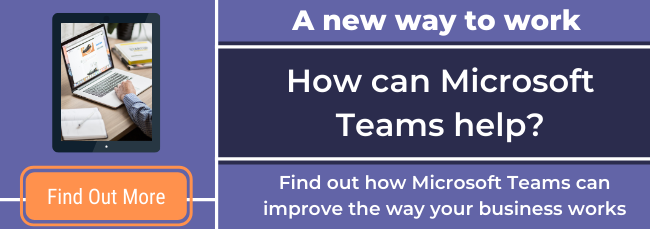 find out how microsoft teams can help your business