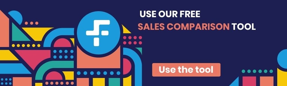 Six & Flow Sales Comparison Tool