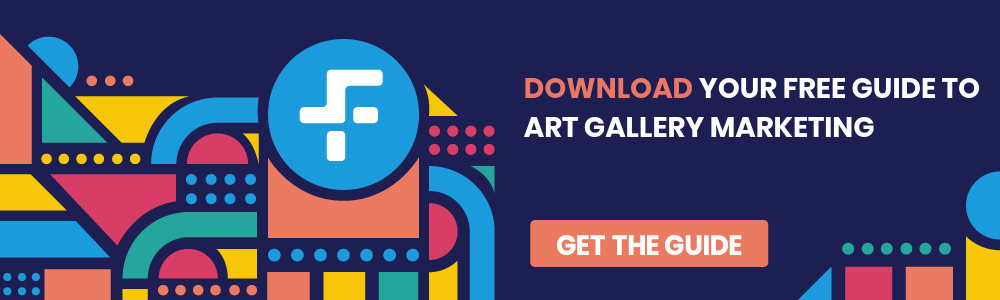 GET YOUR GUIDE TO ART GALLERY MARKETING