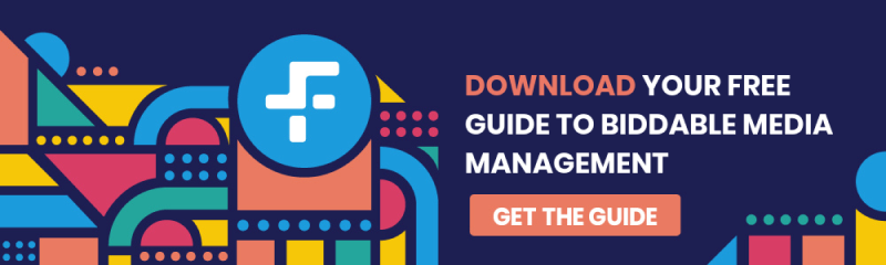 Download your guide to biddable media
