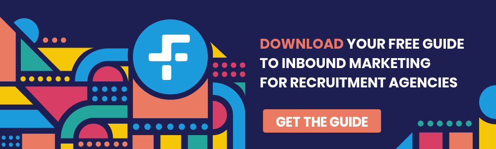 GET YOUR GUIDE TO INBOUND MARKETING FOR RECRUITMENT