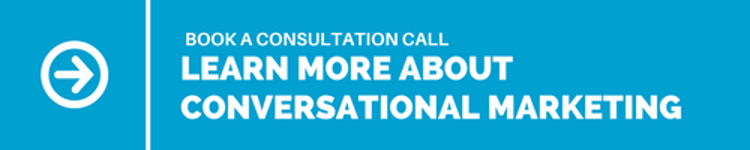 Book a conversational marketing call