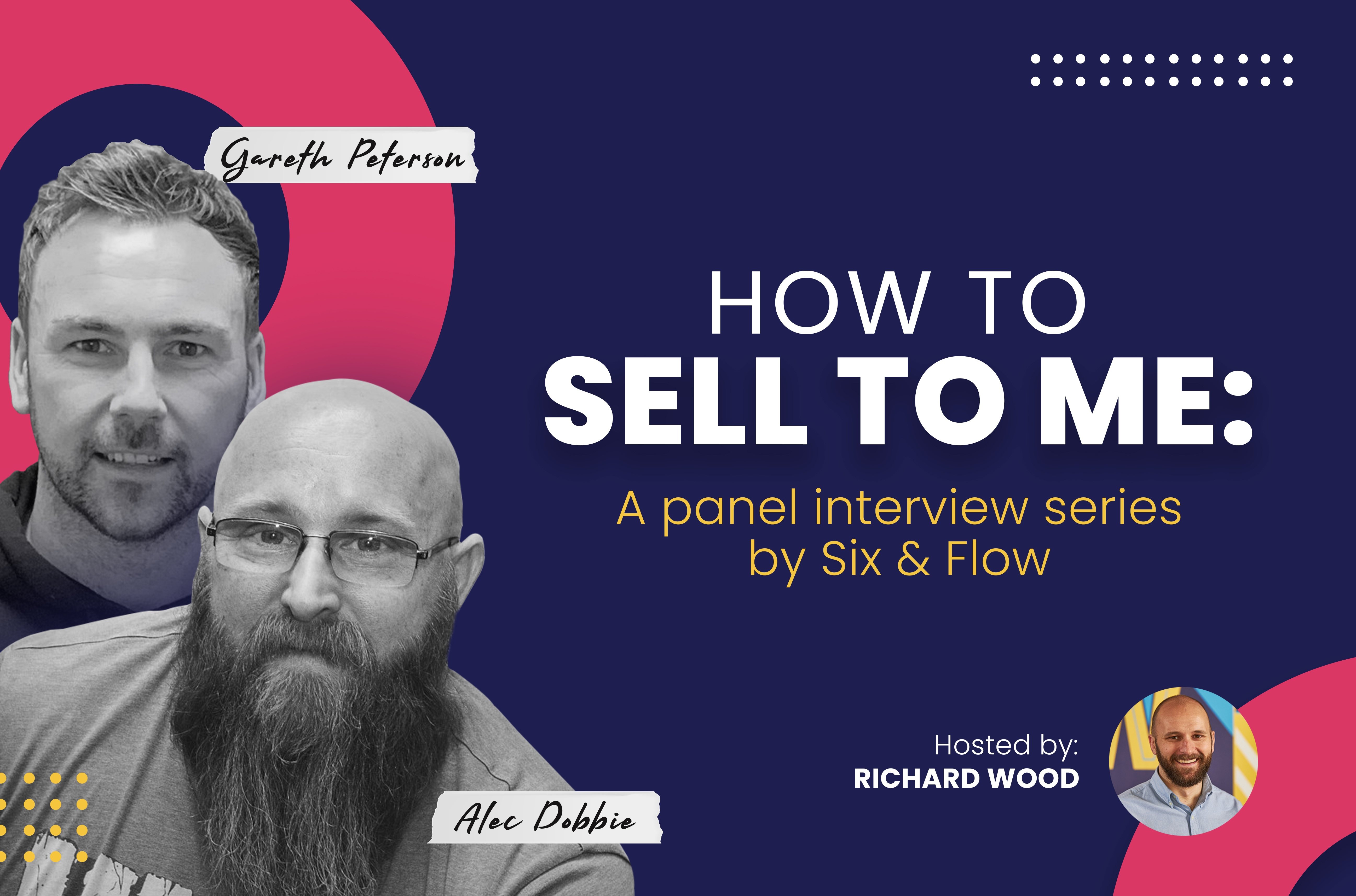 How to Sell to Me: Featured Caroo and Fanfinders