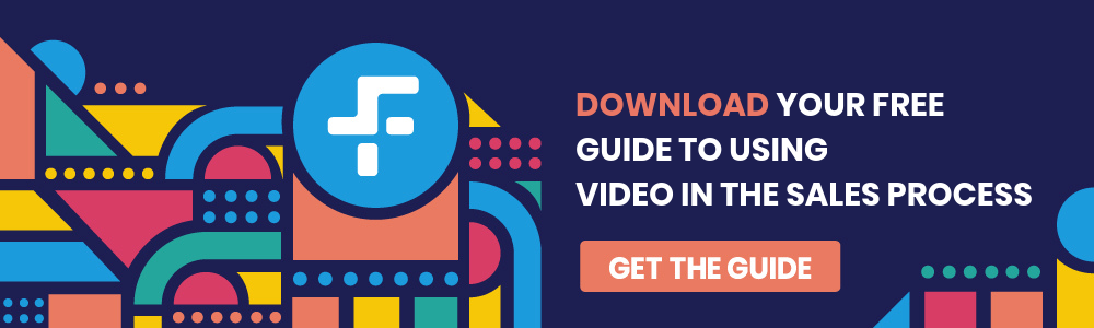 GET YOUR GUIDE TO VIDEO FOR SALES