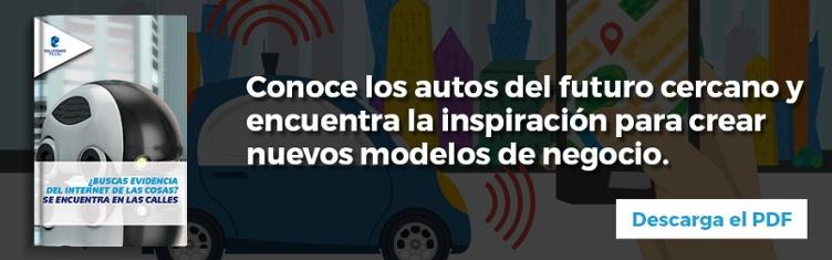Ebook: l Internet de las Cosas está en las calles