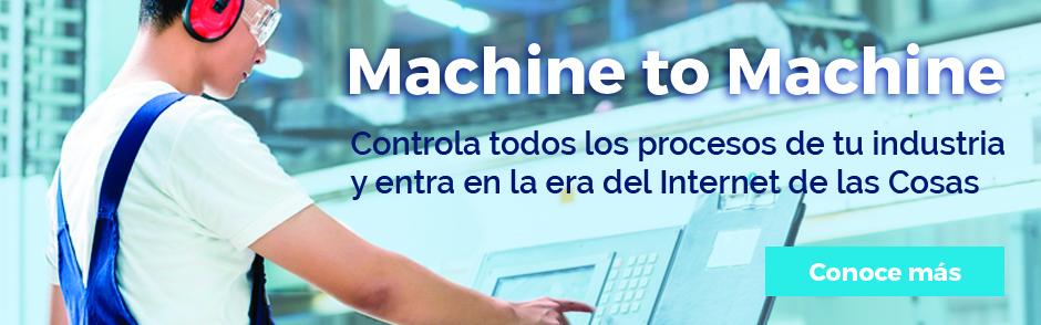 Servicio Empresarial Telcel M2M