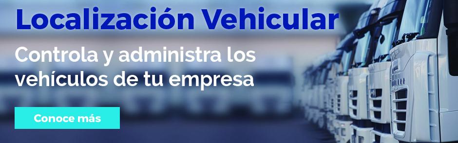 Servicio Empresarial Telcel Localización Vehicular