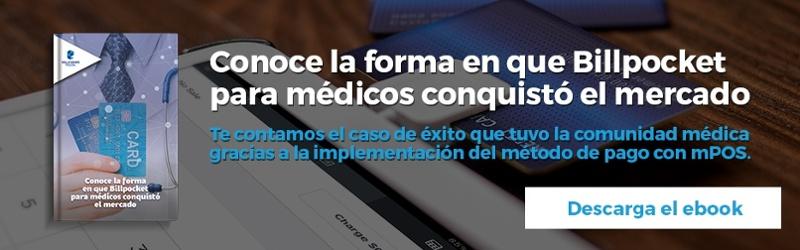 Descarga Ebook Conoce la forma en que Bllpocket para médicos conquistó el mercado Soluciones Telcel