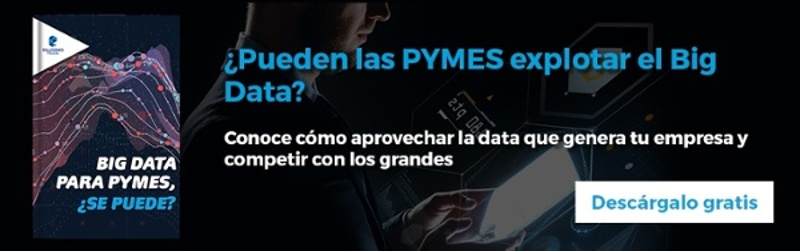 Ebook: Big Data para PYMES ¿se puede?