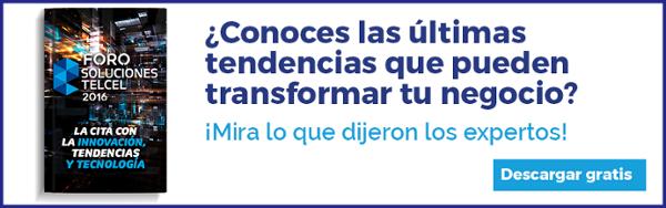 Foro Soluciones Telcel 2016