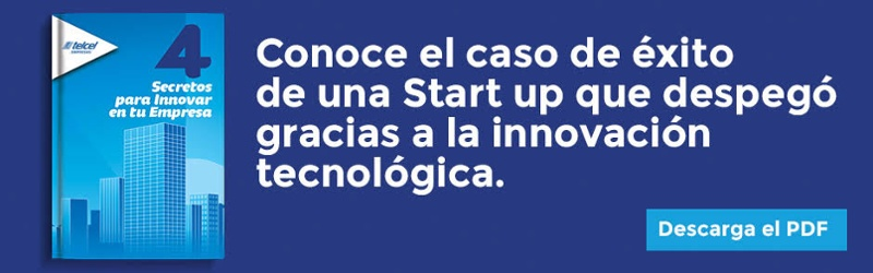 Ebook 4 Secretos para Innovar