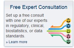 Free Expert Consultation