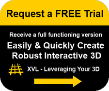 Request a free trial for easy and quick 3D work instructions.