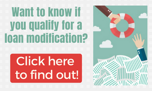 Do you qualify for a mortgage loan modification?