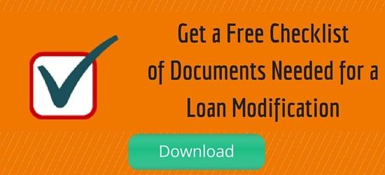 Free Download: Loan Modification Checklist