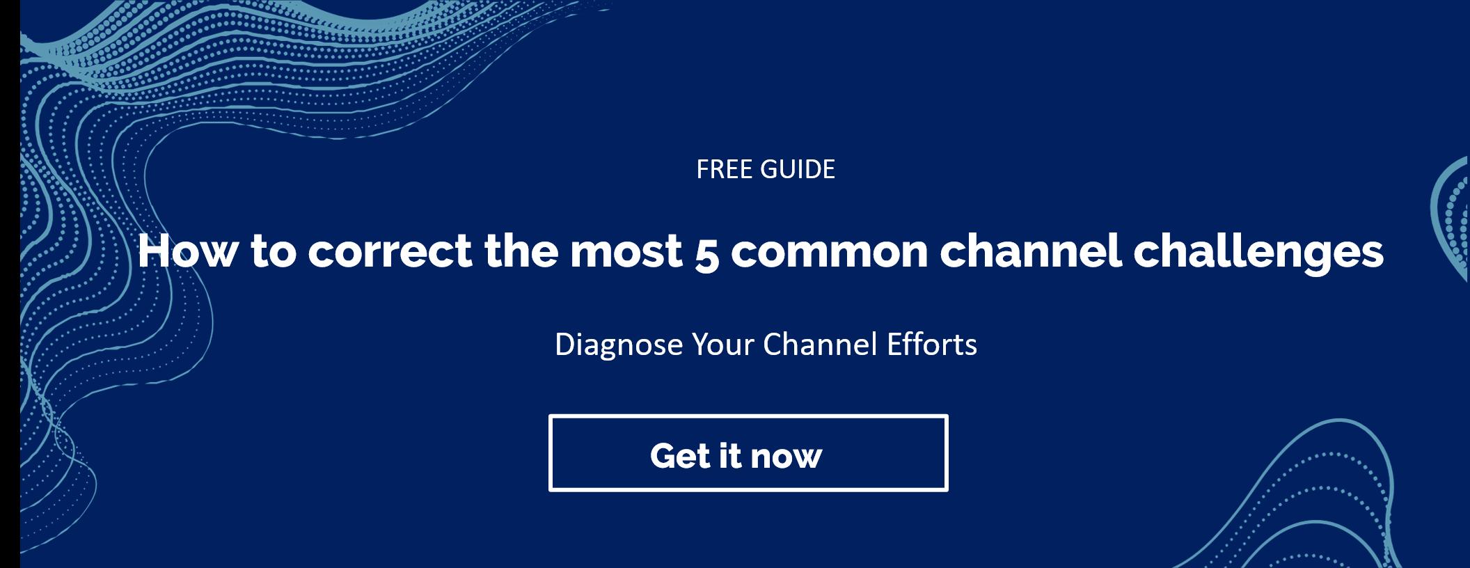 diagnose channel efforts_cta