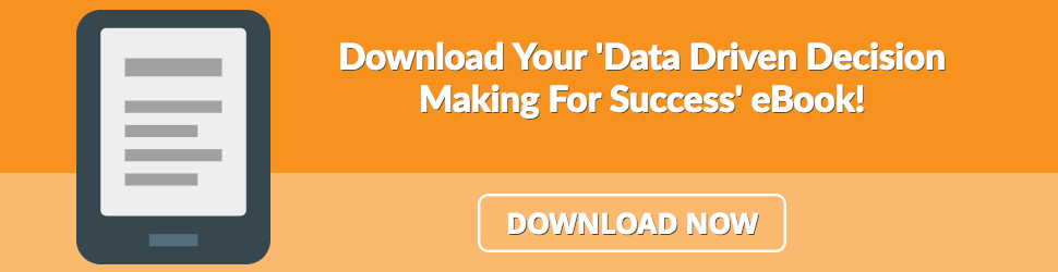 Data Driven Decision Making for Success Free Download
