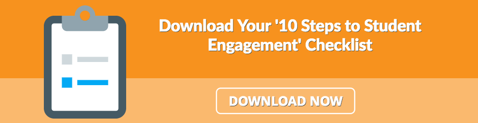 10 Steps to Student Engagement Free Download