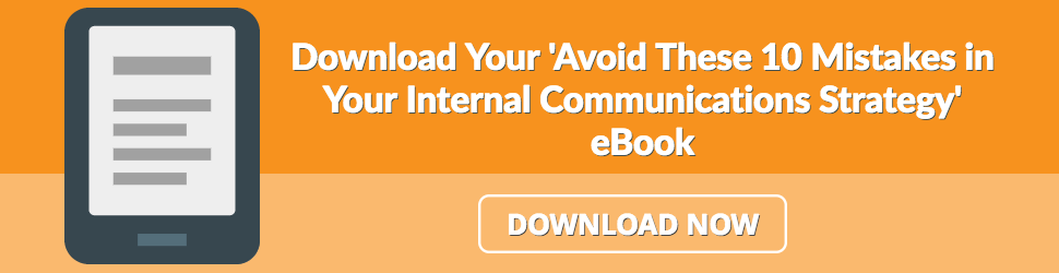 Avoid These 10 Mistakes in Your Internal Communications Strategy Free Download