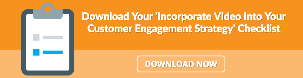 How to Incorporate Video into Your Customer Engagement Strategy Free Download