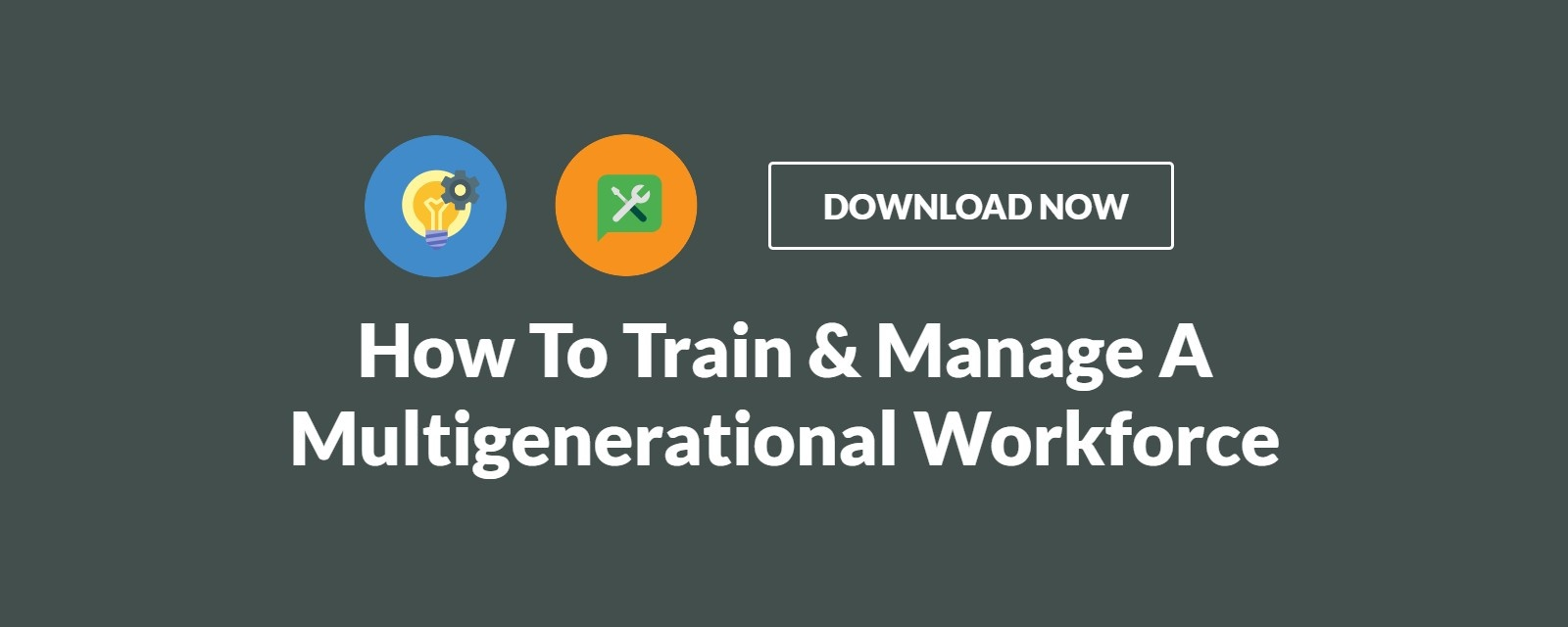 how to train and manage a multigenerational workforce