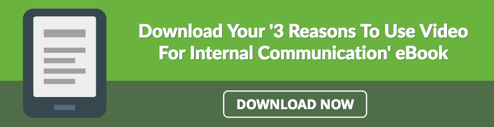 3 Reasons to Use Video for Internal Communication Free Download