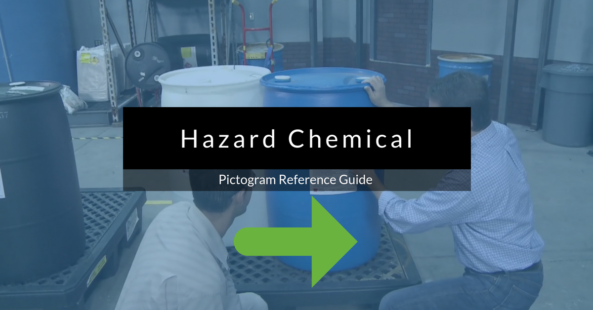 hazard chemical pictogram reference guide