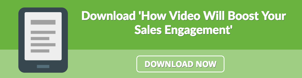 How Video Will Boost Your Sales Engagement eBook Free Download